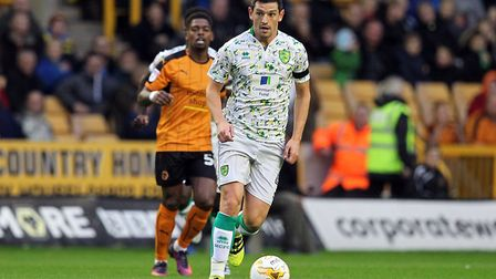 Graham Dorrans is on the verge of a move to Rangers. Picture: Paul Chesterton/Focus Images Ltd