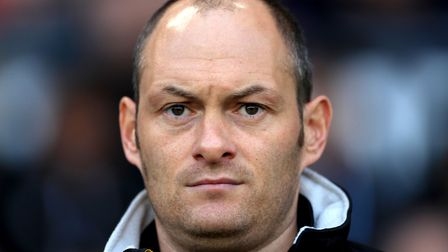 Preston have appointed former Norwich boss Alex Neil as their new manager. Picture: Tim Goode/PA Wir