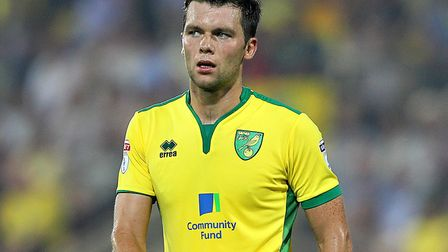 Middlesbrough appear close to signing Norwich City midfielder Jonny Howson. Picture: Paul Chesterton
