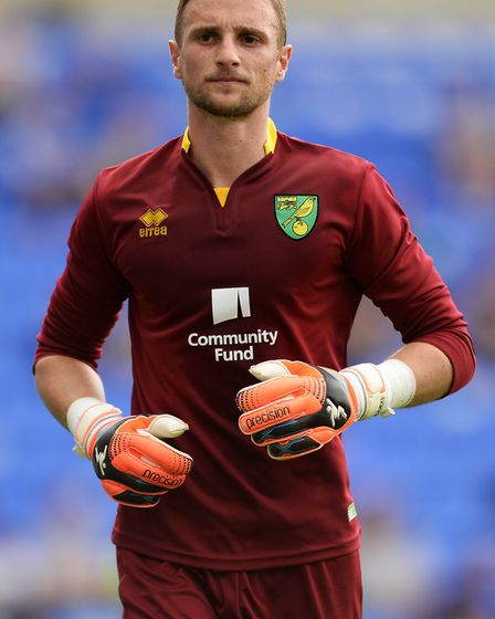 What does the future hold for Declan Rudd? Picture: Richard Blaxall/Focus Images Ltd