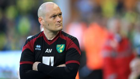 Ex-Norwich City manager Alex Neil is on Preston's short list. Picture: Nick Potts/PA Wire.
