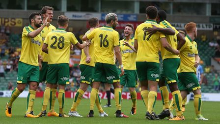 What do you think lieas ahead for Norwich City this season? Let us know by taking part in our survey