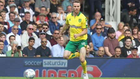 Marley Watkins may be set for a leading role against Swindon. Picture: Paul Chesterton/Focus Images