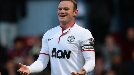 Wayne Rooney is all smiles after his cracker against West Ham. But was it better than Alex Tettey's