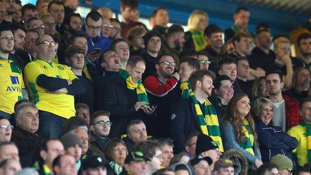 What can be done to get the City fans singing again? Picture: Paul Chesterton/Focus Images