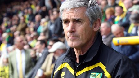Alan Irvine - the QPR game was his last in caretaker charge. Picture: Paul Chesterton/Focus Images L