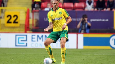 Marcel Franke will be assessed ahead of the trip to Millwall after an early League Cup exit. Picture