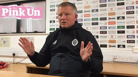 Chris Wilder lists his grievances following Sheffield United's home defeat to Norwich City.