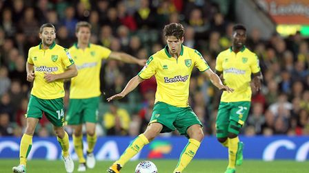 What can we legitimately expect from our Norwich City heroes?Picture: Paul Chesterton/Focus Images L