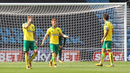 The inquest begins at the Den for Norwich City players. Picture: Paul Chesterton/Focus Images Ltd