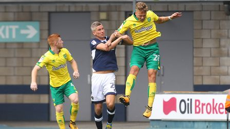 Daniel Farke wants to see an improved attitude from his defence, including summer arrival Marcel Fra
