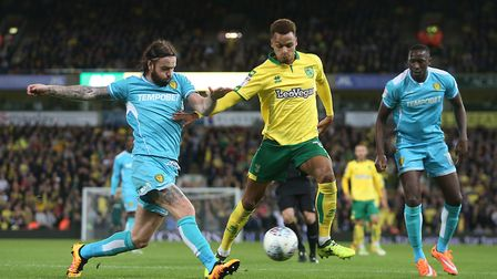 Norwich City will be hoping for a change in fortunes on the road, when they head to newly promoted S