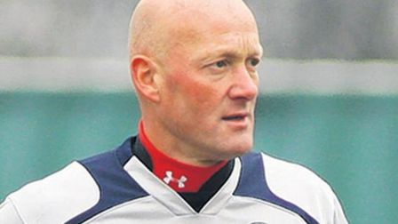 Experienced goalkeeper Paul Bastock has signed for Wisbech Town as cover. Picture: Archant