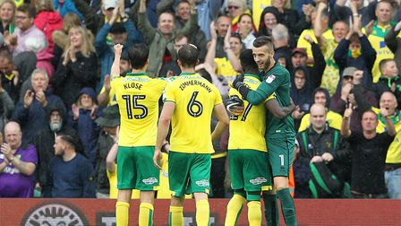 Norwich City will be hoping to secure back to back home wins when Burton Albion come to Carrow Road.