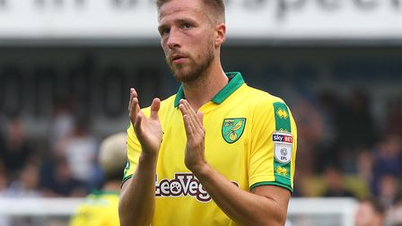 Marco Stiepermann was signed from VFL Bochum for around £800,000. Picture by Paul Chesterton/Focus I