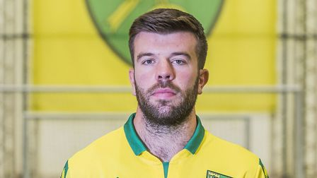 Is Grant Hanley the last signing through the door this summer? Picture: Jasonpix/NCFC
