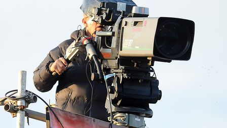 Sky cameras - fuel to the deadline day fire.