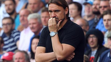 Canaries head coach Daniel Farke admitted he was embarrassed by the 4-0 defeat at Millwall last week