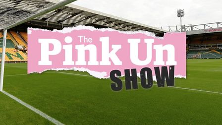 The PinkUn Show discusses all the latest Norwich City action and talking points.
