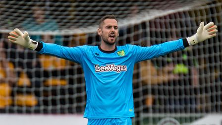 Remi Matthews has joined Plymouth on loan. Picture: Liam McAvoy/Focus Images