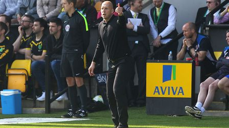 Reading boss Jaap Stam has been under fire from some supporters after a disappointing start to the s
