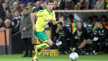 Nelson Oliveira is in the squad to face a club he was linked with during the summer. Picture: Paul C