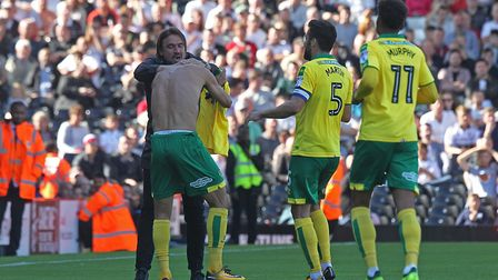 Nelson Oliveira's frustrated reaction to not starting at Fulham was an early test for Daniel Farke.