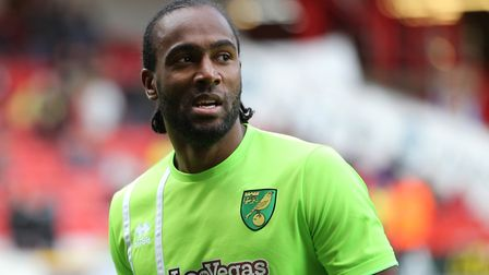 Cameron Jerome played a key role in Norwich City's Reading victory on the eve of the latest internat