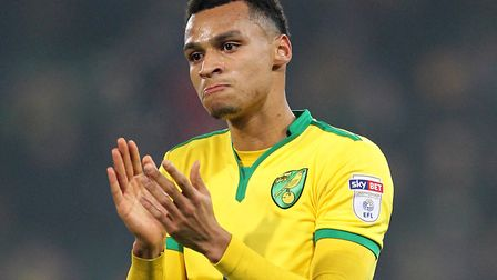 Former City academy star Jacob Murphy sealed a Premier League move to Newcastle United. Picture: Pau