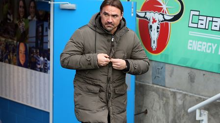 Daniel Farke has turned it around at Carrow Road. Picture: Paul Chesterton/Focus Images