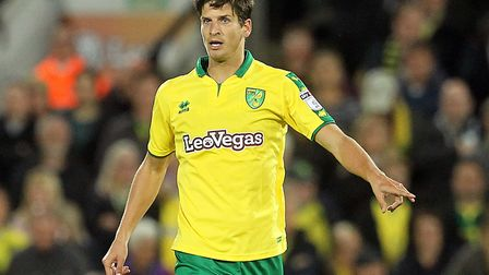 Our latest Norwich City player watch followed the fortunes of centre-back Timm Klose at Middlesbroug