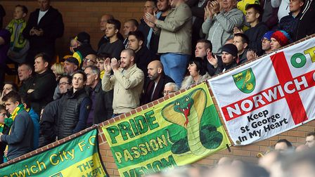 Fresh from defeat at home to Derby County, Norwich City welcome high-flying Wolverhampton Wanderers
