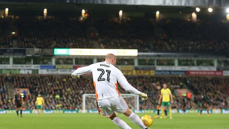 Carrow Road has not been the happiest of hunting grounds for Norwich City so far this season - inclu