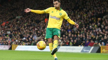 Josh Murphy - where are the next Academy products? Picture: Paul Chesterton/Focus Images Ltd