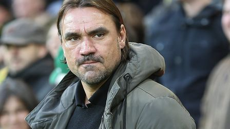 Norwich City head coach Daniel Farke is fully aware of how important the coming run of games is for
