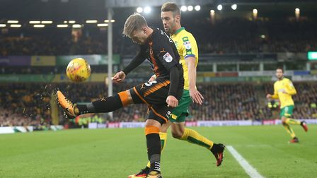 Ivo Pinto and Norwich City won't be playing under lights too much in midweek between now and the end