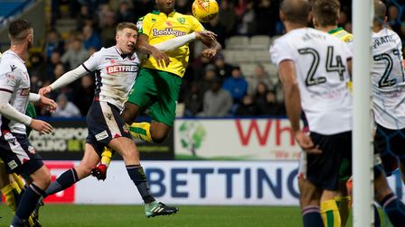 Cameron Jerome has picked up a knock in training this week. Picture: Focus Images