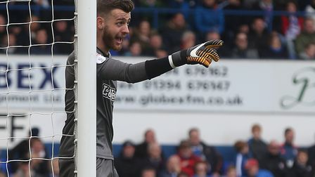 Norwich City's Angus Gunn - on loan from Premier League Manchester City - has been called into Garet