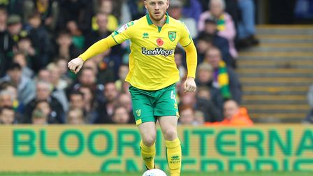 Harrison Reed and Norwich City aim to keep their superb EFL Championship away form going at struggli