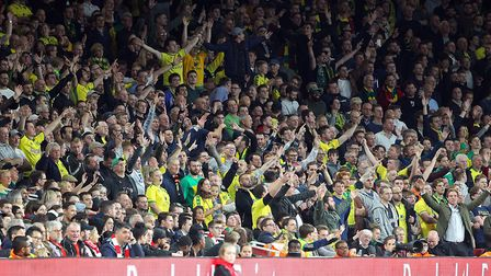 One reader has some questions for Norwich City board. Picture: Paul Chesterton/Focus Images