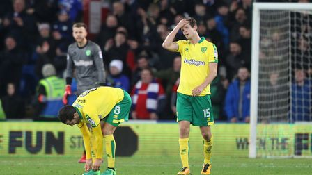 Norwich City's squad need to get over their Cardiff disappointment for the visit of Sheffield Wednes