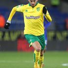 Nelson Oliveira in action at Cardiff - is the striker trying too hard?Picture: Paul Chesterton/Focus