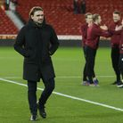 City must keep the faith in head coach Daniel Farke, says columnist David 'Spud' Thornhill. Picture: