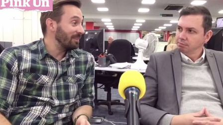 Norwich City correspondents Michael Bailey and Paddy Davitt discuss the top lines from the Canaries'