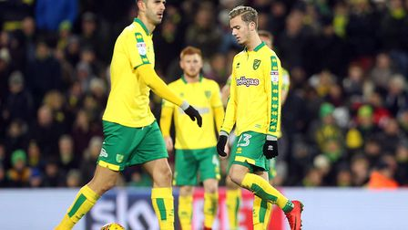 It's been a familiar feeling, as Norwich City digest losing another lead at Carrow Road, this time a