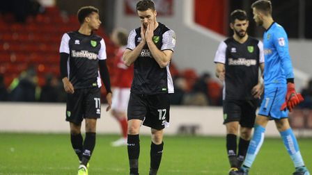City's recent form has been worrying. Picture: Paul Chesterton/Focus Images