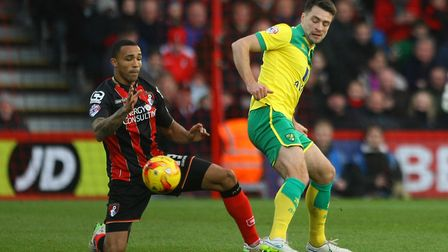 Callum Wilson opted for Bournemouth over Norwich City. Picture: Paul Chesterton/Focus Images Ltd