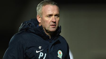 Former Norwich City boss Paul Lambert - could he be on his way to Hull? Picture: PA