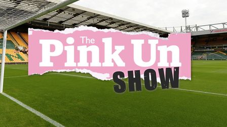 The Pink Un Show - our Norwich City fazine - is live every week from around the fine city, discussin