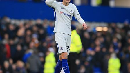 Chelsea could include Andreas Christensen, who has made a lot of fans this season. Picture: PA